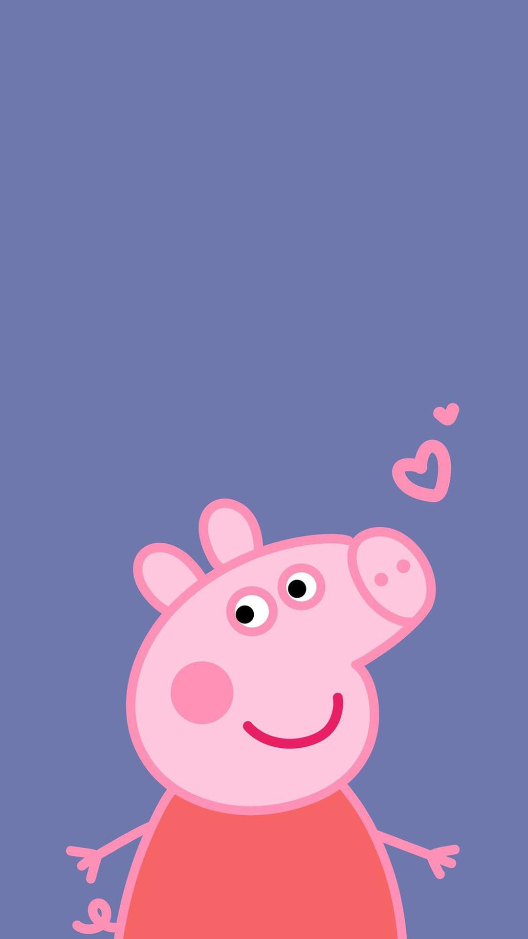 2019壁纸丨猪事顺利丨卡通可爱丨情感文字