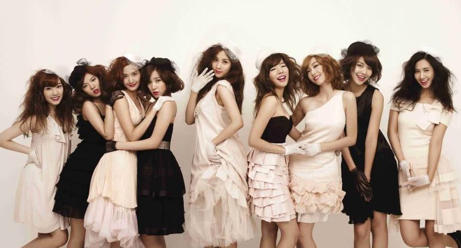 韩国女团私服穿搭,手把手教你穿出韩式风格