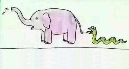 四张图片告诉你恐龙是怎么来的,涨知识了