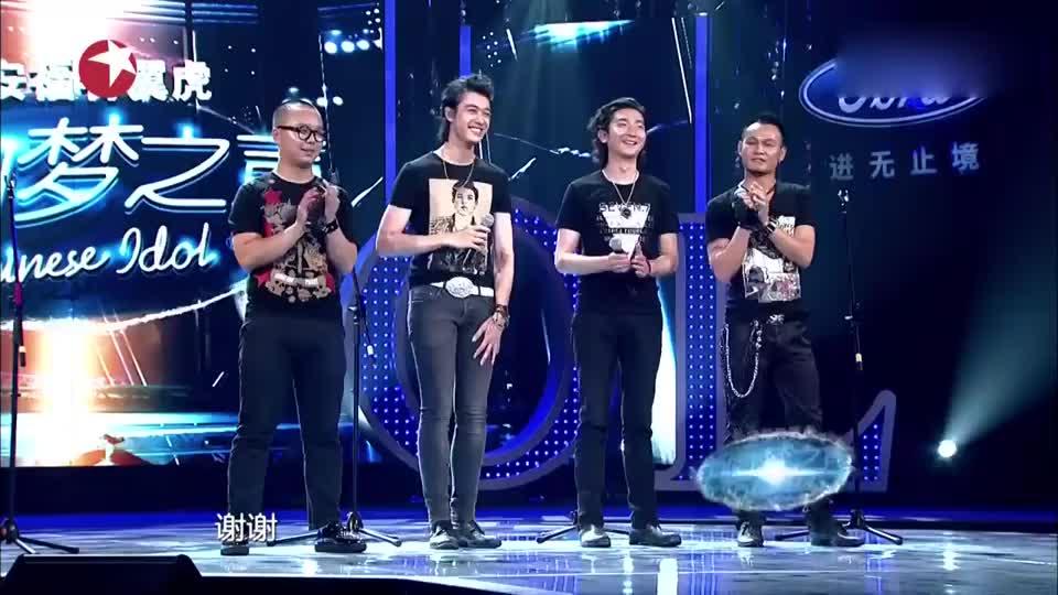 外国选手中文不好比赛硬唱中文歌韩红吐槽你唱歌的感觉没有了