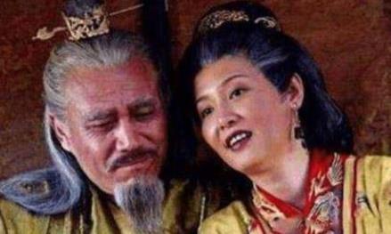 乞丐皇帝朱元璋和马皇后的爱情故事