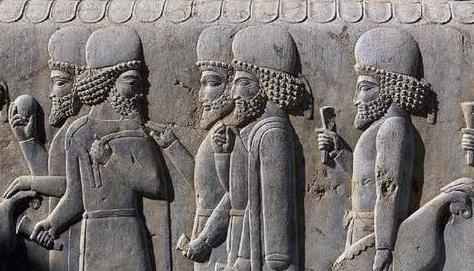 汉朝一群伊朗人定居中国,而现在这个姓氏,可能就是他们的后代!