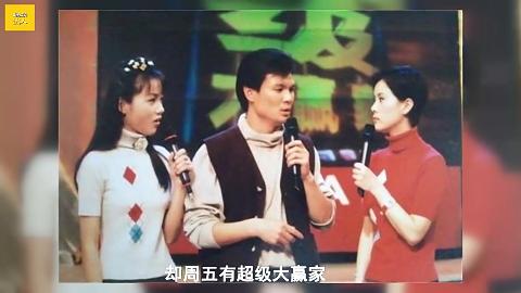 被誉为安徽台的何炅与台里闹翻被封杀电视台也自此一蹶不振