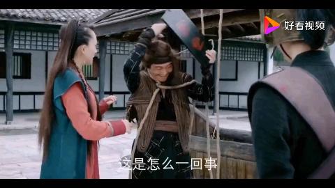 封神演义大结局:禅玉愿与土行孙私奔,不料杨戬都说禅玉强悍