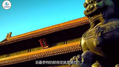 为什么故宫的铜狮子不让游客摸专家摸的代价你经受不起