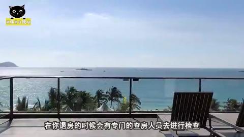 为什么日本的酒店从来不查房呢经日本美女透露中国游客沉默了