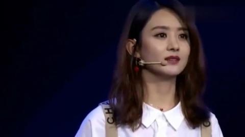赵丽颖确认复工后首更博网曝10月份和冯绍峰合体参录综艺节目