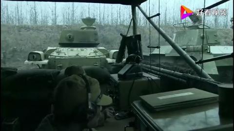 长沙保卫战:可耻的小日本鬼子,打不过就用毒气弹,真是可恶至极
