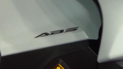 2019款本田佛沙300全面展示,这颜值雅马哈还怎么卖?