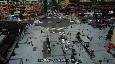 湖南最具潜力的城市不是湘潭株洲有望成为二线城市