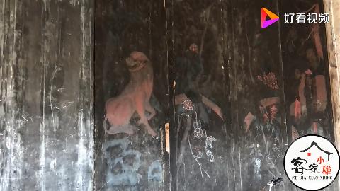 广东梅州发现一栋古宅被誉为不可移动的文物牛不牛自己看