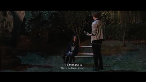 我是证人:鹿晗饰演的林冲唱《虫儿飞》,这声音真好听!