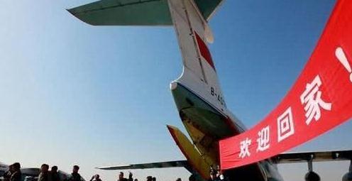 中国撤侨时,只因警示牌上写了这一句话,武装分子也不敢阻拦