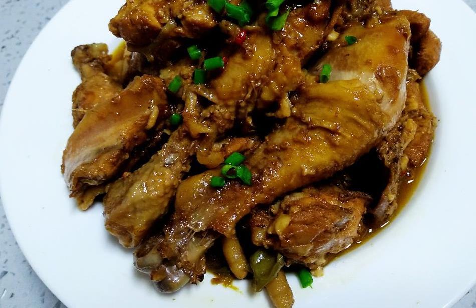 红烧鸡的时候加这一步,你试过吗?好吃有味道,常吃体质好!