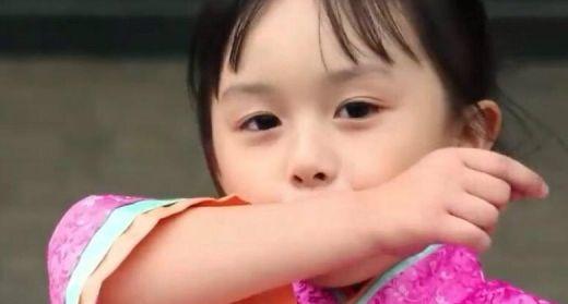 4个大火的古装小萝莉,刘楚恬萌翻天,裴佳欣真的是太美了!