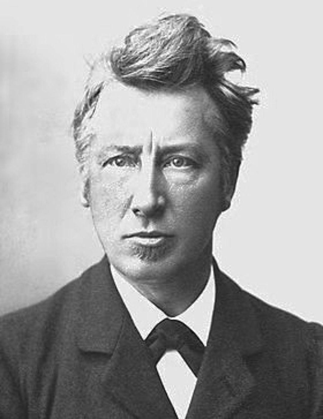 老照片:1901—1914,100多年前的诺贝尔化学奖得主,都是牛人!