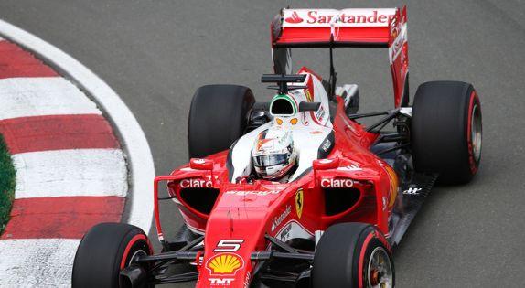 勇敢者的游戏F1,车手需要极高的综合素质,来现场体验音浪