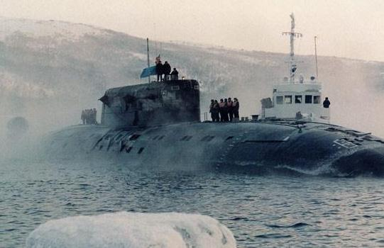 10艘俄潜艇突破北约防线,高调展示水下战力,称未来将会常态化