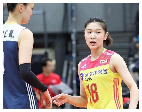 她是中国女排主力阵容中最弱一环,但奥运名额却很稳,只因没对手