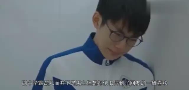 小欢喜:磊儿年入千万成年轻总裁,海清乐开花,学霸就是学霸