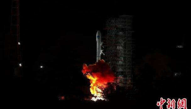 中国成功发射第49颗北斗导航卫星 北斗全球组网进入冲刺期