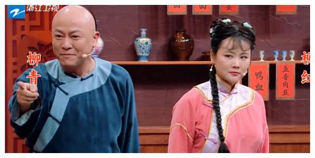 """《还珠》合体!赵薇与""""冤家""""碰头,一句话令棋社老板感动20年!"""