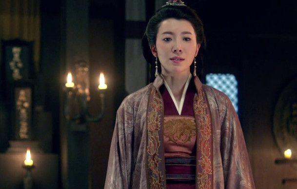 """《琅琊榜》中""""倾国倾城""""的4大演员,第一不是刘涛,而是她"""