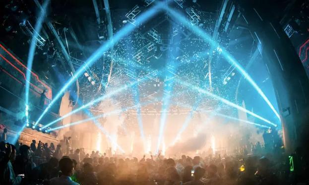 免费!深圳香蜜公园这周末大动作,震撼人心的音乐节要来了