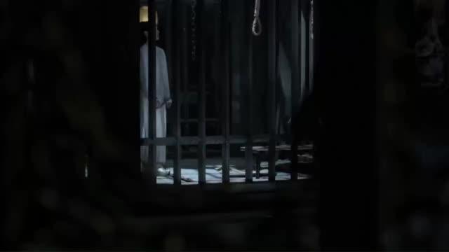 范闲夜闯天牢还不知大门是故意为他敞开