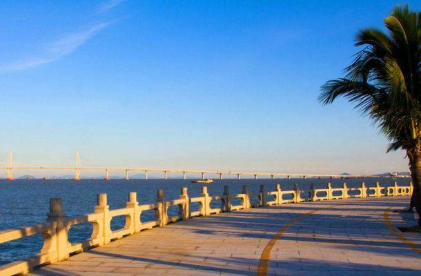 广东珠海必去不可的6大景点,好玩到爆炸,你别再错过了