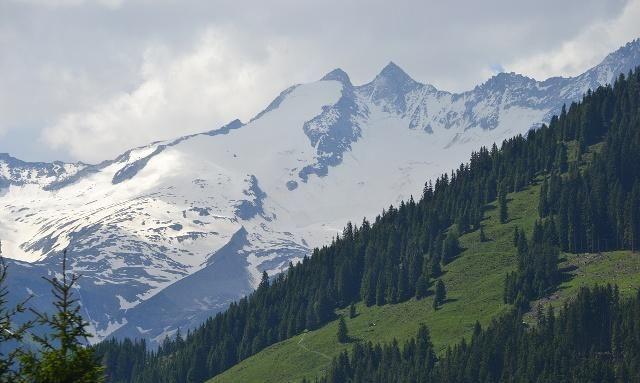 世间绝美,阿尔卑斯山脉