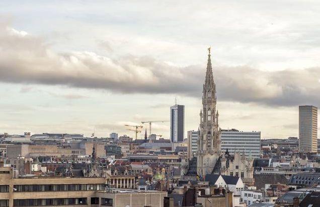 布鲁塞尔:比利时的首都,欧洲联盟的主要行政机构所在地