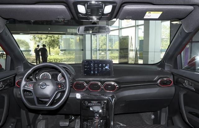最可惜的良心SUV,实力不输哈弗H6,百公里提速7.8秒,或售8万
