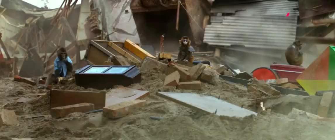 大闹天竺武空发现小楼被拆绝望离开唐森泪流满面直道歉