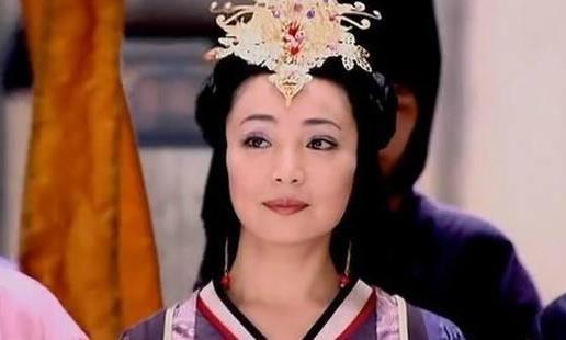 为何吕后对戚夫人心狠手辣,却对薄姬手下留情?