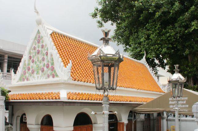 曼谷这六大旅游胜地好玩到爆炸,你想不想去看看?