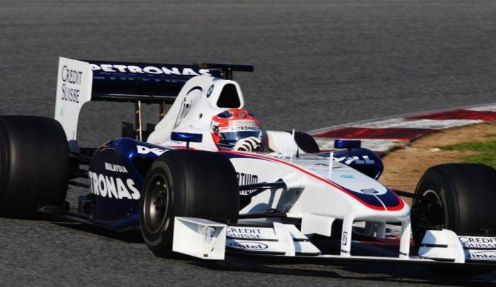 玛莎拉蒂车队:外形有张力,设计减少气流的阻力