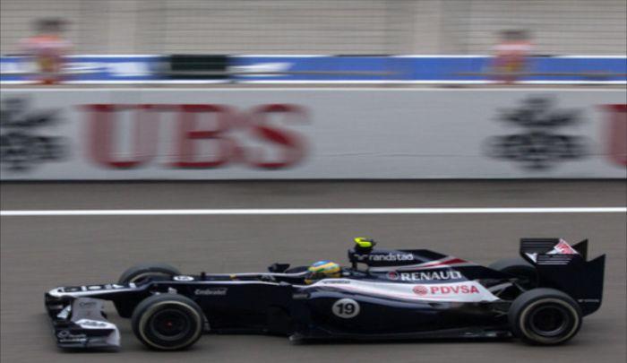 威廉姆斯:一起了解它,赛车的外形让人折服,完美