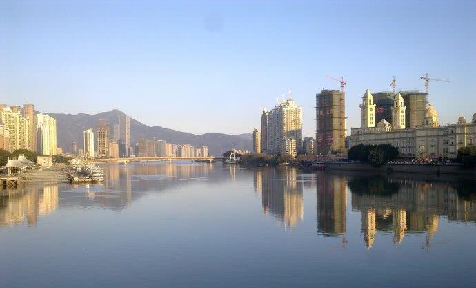 福州未来最吃香的辖县:闽侯、连江落选,不是罗源县也不是闽清县
