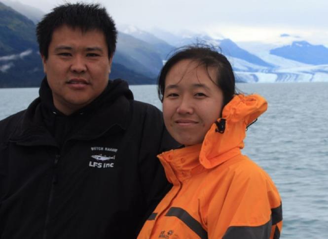 """中国""""最牛夫妻"""":为旅行变卖百万财产,8年后回来却倒赚了2亿!"""
