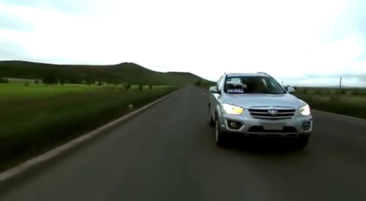 视频:自主品牌SUV全面对比,这辆奔腾X80质感还是不错的