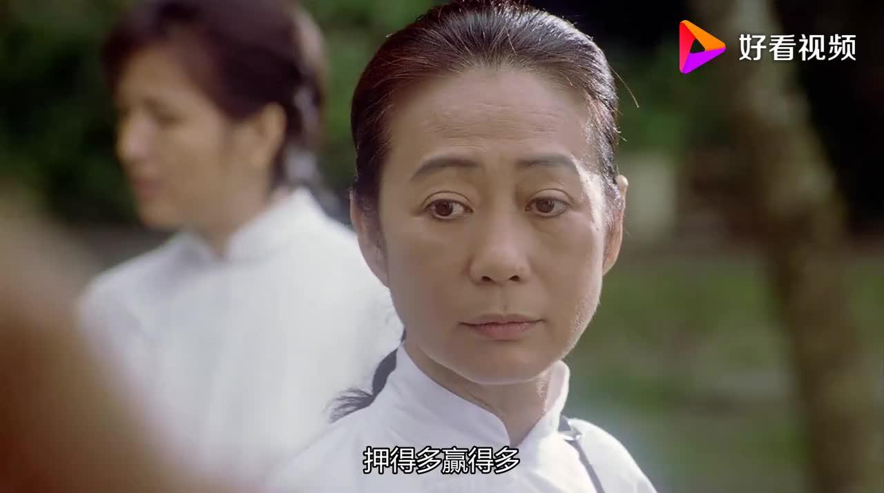 徐锦江老师也是演技派啊不过就是太容易撞脸了现在又撞脸海王