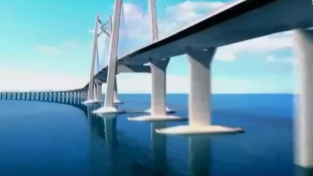 """中国一项耗资千亿的超大工程,被国外称""""现代世界七大奇迹""""!"""