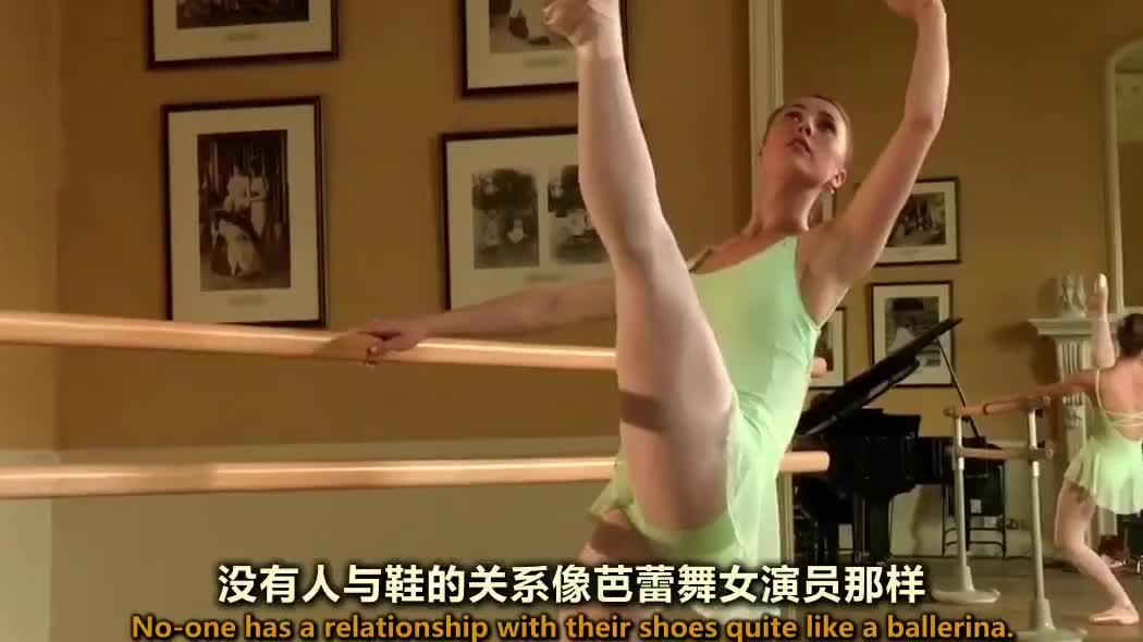 一双手工芭蕾舞鞋居然要耗时16小时,这制作过程如何?