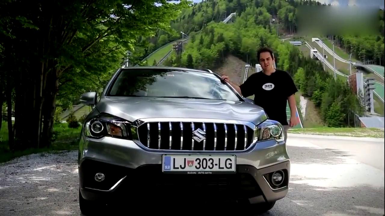 视频:国内买不了的铃木新款SX4 在国外却很受深爱!