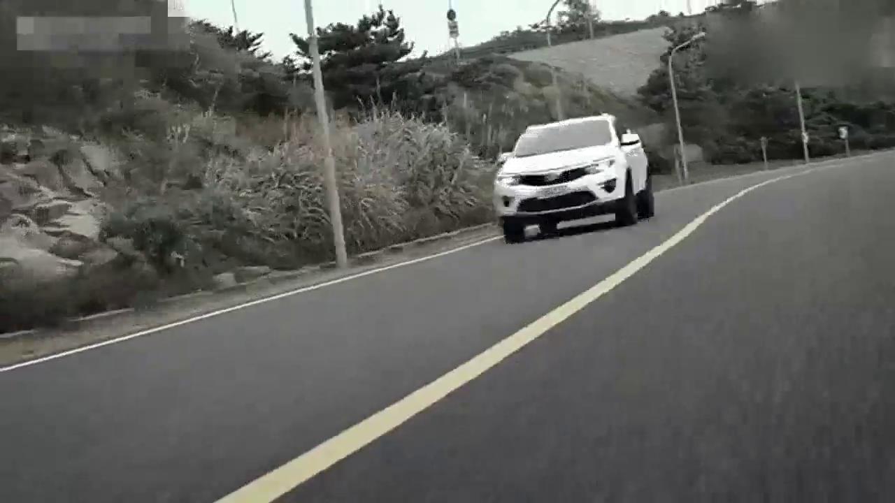 视频:新一代东南DX7 既有颜值更有实力