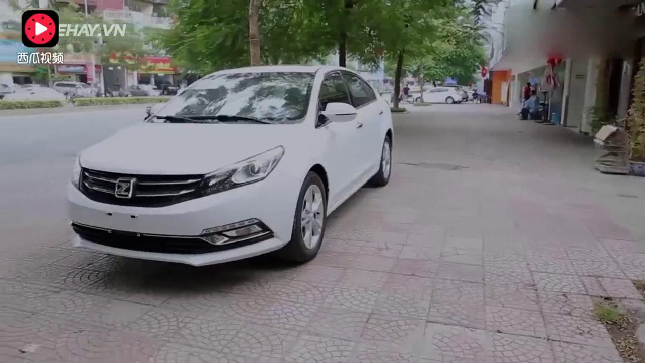 视频:不知道众泰Z500在泰国卖的怎么样