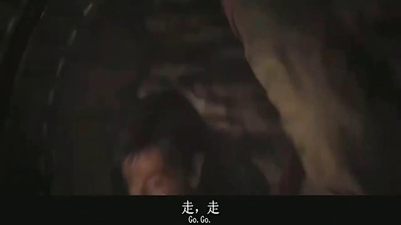 《侠盗一号 星球大战外传》甄子丹姜文绝地生死逃亡