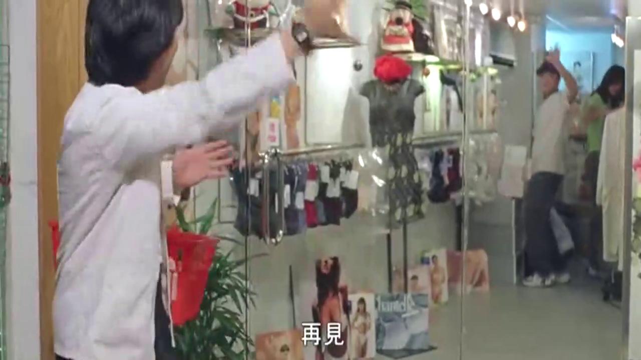 20岁出头的杨恭如有多美,看看葛民辉的表现就知道了