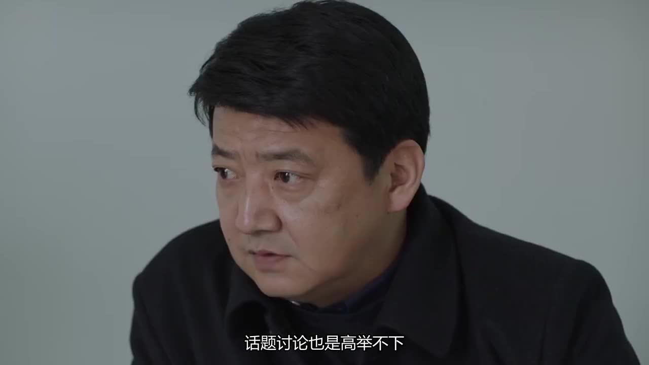 小欢喜:黄磊海清陶红演绎高三家长,英子压力太大,欲跳河!